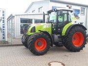 Traktor des Typs CLAAS Arion 640 Cebis-Hexashift, Gebrauchtmaschine in Stuhr