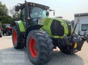 Traktor typu CLAAS ARION 640 CEBIS mit FKH & FZW, Gebrauchtmaschine w Bramsche