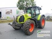 CLAAS ARION 640 CEBIS TIER 4I Traktor