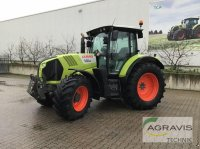 CLAAS ARION 640 CEBIS TIER 4I Traktor