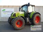 Traktor typu CLAAS ARION 640 CEBIS, Gebrauchtmaschine w Melle