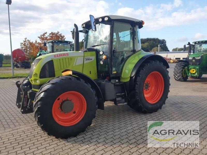 Traktor tip CLAAS ARION 640 CEBIS, Gebrauchtmaschine in Calbe / Saale (Poză 1)