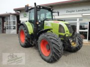Traktor des Typs CLAAS Arion 640 Cebis, Gebrauchtmaschine in Kandern-Tannenkirch