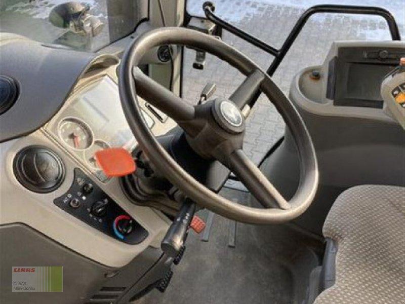 Traktor des Typs CLAAS ARION 640 CEBIS, Gebrauchtmaschine in Aurach (Bild 22)