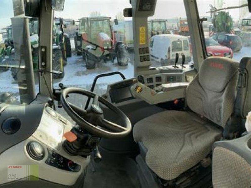 Traktor des Typs CLAAS ARION 640 CEBIS, Gebrauchtmaschine in Aurach (Bild 23)