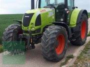 Traktor des Typs CLAAS Arion 640 CEBIS, Gebrauchtmaschine in Nufringen
