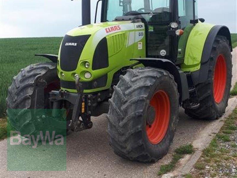 Traktor des Typs CLAAS Arion 640 CEBIS, Gebrauchtmaschine in Nufringen (Bild 1)