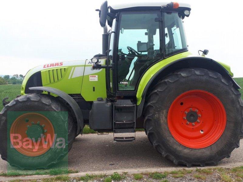 Traktor des Typs CLAAS Arion 640 CEBIS, Gebrauchtmaschine in Nufringen (Bild 2)
