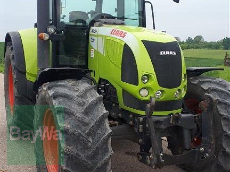 Traktor des Typs CLAAS Arion 640 CEBIS, Gebrauchtmaschine in Nufringen (Bild 3)
