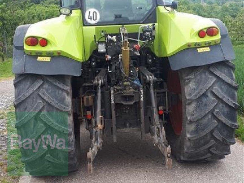 Traktor des Typs CLAAS Arion 640 CEBIS, Gebrauchtmaschine in Nufringen (Bild 5)