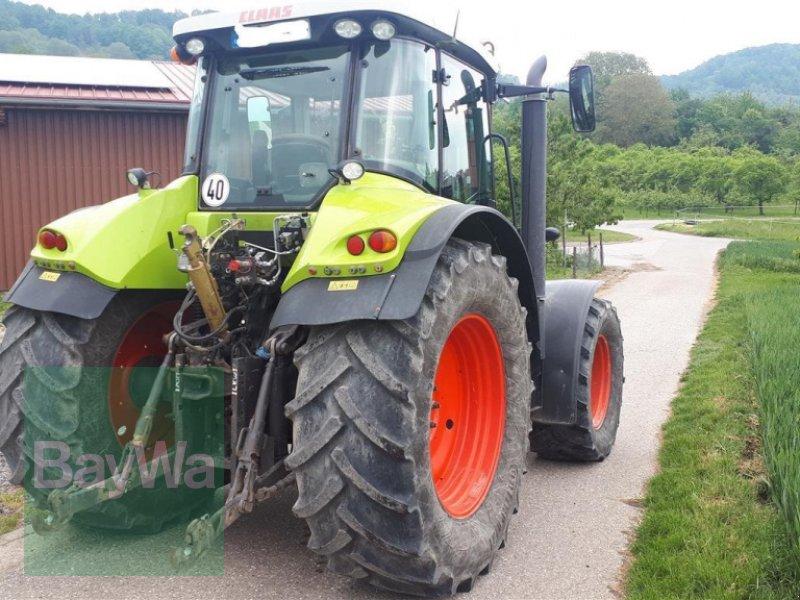 Traktor des Typs CLAAS Arion 640 CEBIS, Gebrauchtmaschine in Nufringen (Bild 6)
