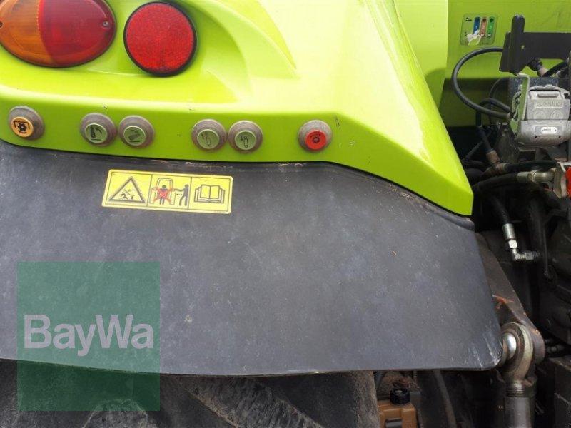 Traktor του τύπου CLAAS Arion 640 CEBIS, Gebrauchtmaschine σε Nufringen (Φωτογραφία 9)