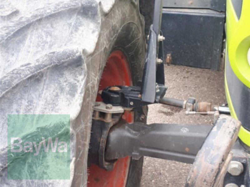 Traktor του τύπου CLAAS Arion 640 CEBIS, Gebrauchtmaschine σε Nufringen (Φωτογραφία 22)