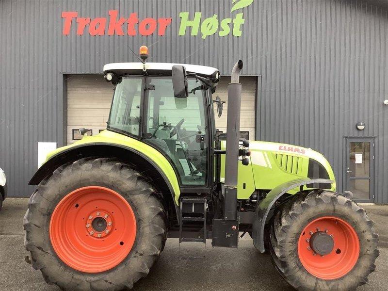Traktor des Typs CLAAS ARION 640 CEBIS, Gebrauchtmaschine in Kolding (Bild 1)