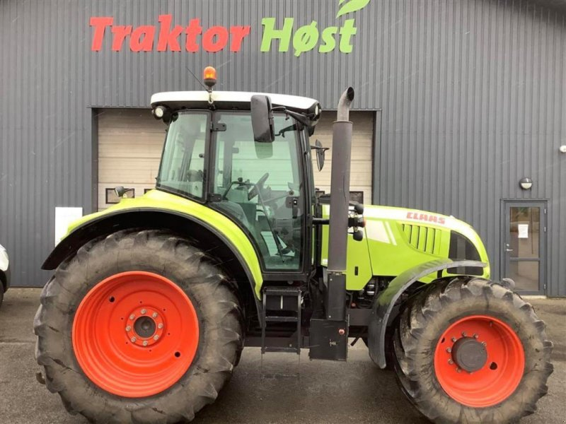 Traktor типа CLAAS ARION 640 CEBIS, Gebrauchtmaschine в Kolding (Фотография 1)