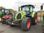 Traktor typu CLAAS ARION 640 CEBIS, Gebrauchtmaschine w MIELAN