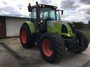 Traktor des Typs CLAAS ARION 640 CEBIS, Gebrauchtmaschine in VILLENEUVE DE RIVIERE