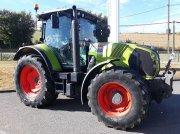 Traktor des Typs CLAAS ARION 640 CEBIS, Gebrauchtmaschine in DOMESSIN