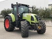 Traktor typu CLAAS ARION 640 CEBIS, Gebrauchtmaschine w Kleve