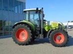 Traktor typu CLAAS ARION 640 CEBIS w Krzyżanów