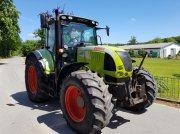 Traktor des Typs CLAAS Arion 640 Cebis, Gebrauchtmaschine in Honigsee