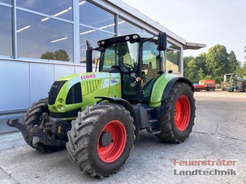Traktor typu CLAAS ARION 640 CEBIS, Gebrauchtmaschine w Beelen (Zdjęcie 1)