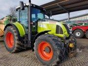 Traktor του τύπου CLAAS Arion 640 Cebis, Gebrauchtmaschine σε Pfäffikon
