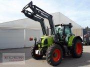 Traktor des Typs CLAAS Arion 640 Cebis, Gebrauchtmaschine in Tuntenhausen