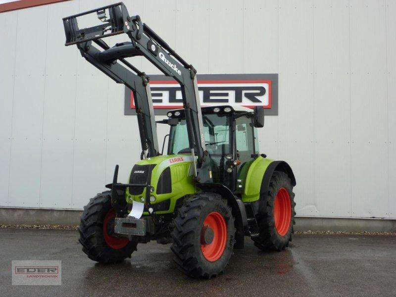 Traktor a típus CLAAS Arion 640 Cebis, Gebrauchtmaschine ekkor: Tuntenhausen (Kép 1)