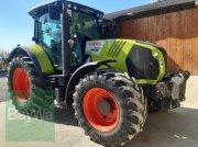 CLAAS Arion 640 CEBIS Tracteur