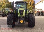 CLAAS Arion 640 CEBIS Traktor