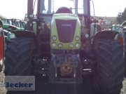 Traktor des Typs CLAAS Arion 640 CEBIS, Gebrauchtmaschine in Weimar-Niederwalgern