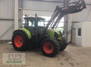 CLAAS Arion 640 Cebis Tractor