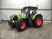 Traktor typu CLAAS Arion 640 CEBIS, Gebrauchtmaschine w Spelle
