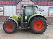 Traktor des Typs CLAAS ARION 640 CEBIS, Gebrauchtmaschine in Suhlendorf