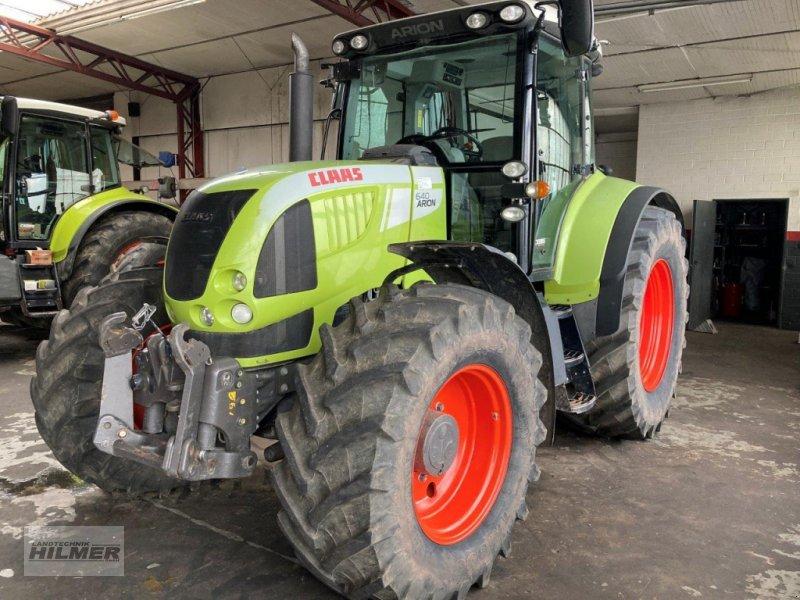 Traktor typu CLAAS Arion 640 Cebis, Gebrauchtmaschine w Moringen (Zdjęcie 1)