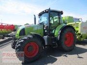 Traktor a típus CLAAS ARION 640 CEBIS, Gebrauchtmaschine ekkor: Bockel - Gyhum