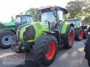 Traktor типа CLAAS ARION 640 CEBIS, Gebrauchtmaschine в Bockel - Gyhum