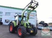 Traktor des Typs CLAAS Arion 640 Cebis, Gebrauchtmaschine in Kruft