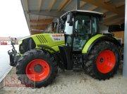 Traktor des Typs CLAAS Arion 640 CEBIS, Gebrauchtmaschine in Geiersthal