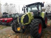 Traktor typu CLAAS Arion 640 Cebis, Gebrauchtmaschine w Schwechat