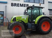 Traktor typu CLAAS ARION 640 CIS, LS Hydraulik, ISOBUS, Gebrauchtmaschine w Asendorf