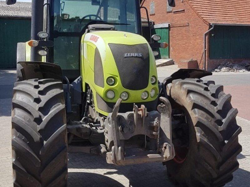 Traktor typu CLAAS ARION 640 CIS, Gebrauchtmaschine w Hörstel (Zdjęcie 1)