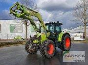 Traktor des Typs CLAAS ARION 640 CIS, Gebrauchtmaschine in Meppen