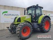 Traktor типа CLAAS ARION 640 CIS, Gebrauchtmaschine в Beelen