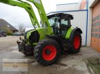 Traktor des Typs CLAAS Arion 640 CIS in Böklund