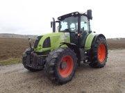 Traktor typu CLAAS ARION 640 CIS, Gebrauchtmaschine w Gannat
