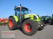 Traktor tip CLAAS ARION 640 CIS, Gebrauchtmaschine in Bockel - Gyhum