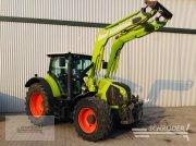 CLAAS Arion 640 CIS Traktor
