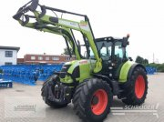 Traktor tip CLAAS Arion 640 CIS, Gebrauchtmaschine in Twistringen